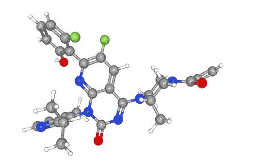 AMG-510(Sotorasib)一种KRAS G12C共价抑制剂